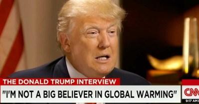 Donald Trump budget cuts take aim at NASA satellites studying climate change