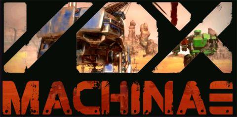 「Vox Machinae」