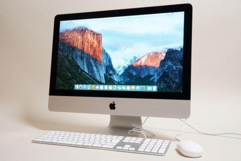 3年落ちでも納得価格の21インチiMacが安い!