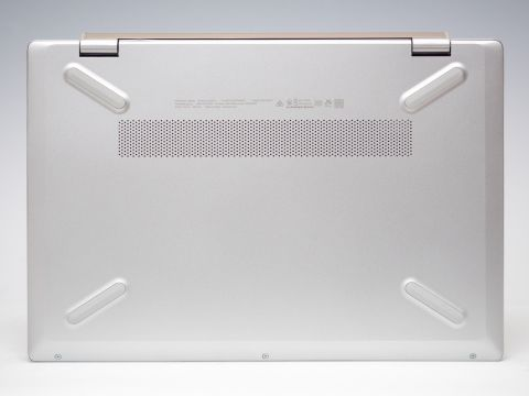 使い勝手に優れた薄型軽量ノート「HP Pavilion 13-an0000」