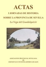 I Actas Jornadas de Historia sobre la Provincia de Sevilla