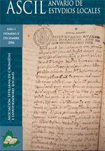 Anuario de Estudios Locales. 2006