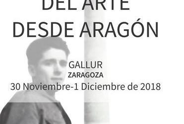 III JORNADAS DE INVESTIGADORES PREDOCTORALES LA HISTORIA DEL ARTE DESDE ARAGÓN
