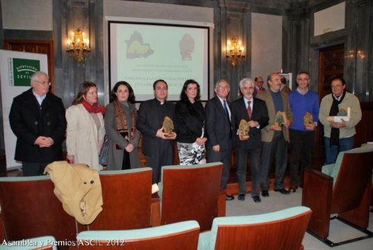V Premios ASCIL
