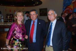 X Aniversario de ASCIL