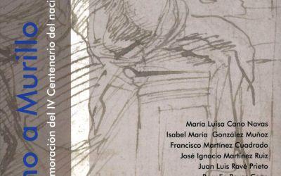 """PRESENTACION DEL LIBRO """"EN TORNO A MURILLO"""""""