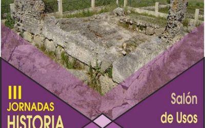III JORNADAS DE HISTORIA DE ESPERA