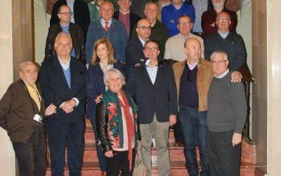 CRÓNICA DE LA ASAMBLEA GENERAL ANUAL, PRESENTACIÓN DE ACTAS Y ENTREGA DE LOS X PREMIOS ASCIL 2018