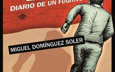 """PRESENTACIÓN NOVEDAD EDITORIAL ACONCAGUA LIBROS. REEDICIÓN DEL LIBRO """"AYAMONTE 1936"""". MIGUEL DOMÍNGUEZ SOLER"""