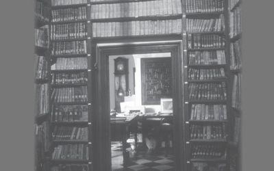 PATRIMONIO HISTÓRICO DE ÉCIJA: LA ESCRITURA EN ÉCIJA: BIBLIOGRAFÍA, LIBROS Y PRENSA
