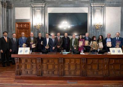 XI Premios ASCIL