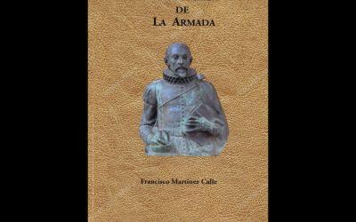 PRESENTACIÓN DEL LIBRO «EL COMISARIO DE LA ARMADA», DEL AUTOR FRANCISCO MARTÍNEZ CALLE