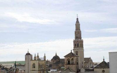 LA VIRGEN DEL VALLE SE TRASLADÓ A LA PARROQUIA DE SAN GIL CON MOTIVO DE LA EPIDEMIA DE FIEBRE AMARILLA DE 1800