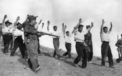 HACE 85 AÑOS: IMPLANTANDO EL TERROR FASCISTA (I) LA OCUPACIÓN MILITAR DE ALCALÁ DEL RÍO, LA ALGABA, BURGUILLOS, BRENES, LA RINCONADA Y VILLAVERDE DEL RÍO