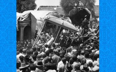 PRESENTACIÓN DEL LIBRO UMBRETE Y EL ROCÍO. HISTORIA DE UNA EXTRAORDINARIA DEVOCIÓN