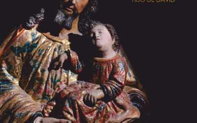 ARTE Y DEVOCIÓN: JOSÉ HIJO DE DAVID