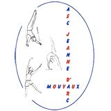 Logo association Jeanne d'arc mouvaux