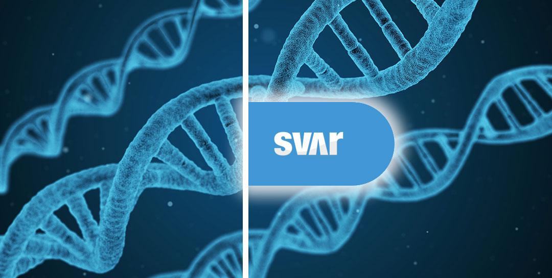 Slib genové terapie