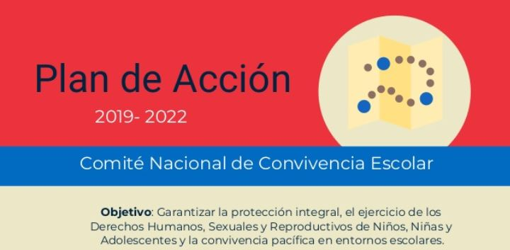 Plan de Acción Mesa Nacional de Convivencia