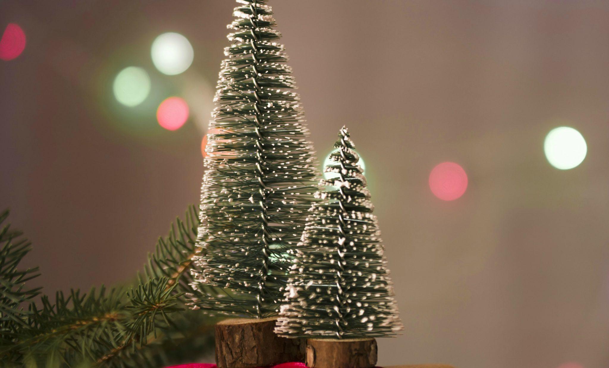 Furtos no Natal