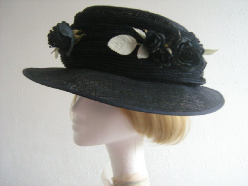 Nigel Rayment Mother Of The Bride Hat