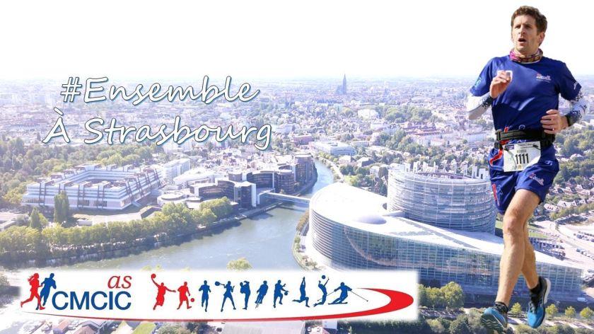 Ensemble à Strasbourg