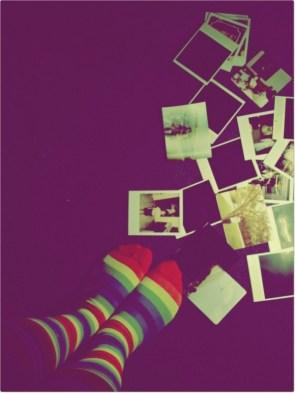 Snapshot Moments