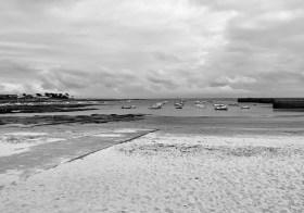 """ASCSB – LARMOR PLAGE 1/3 – """"Le Barrage"""""""