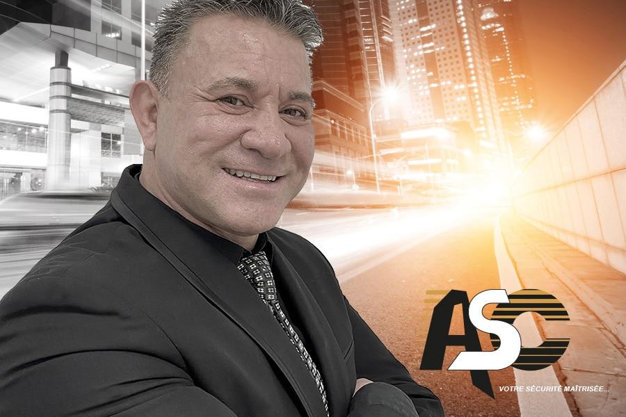 ASC étoffe sa force de frappe commerciale avec Florent Schmitt, Directeur Commercial