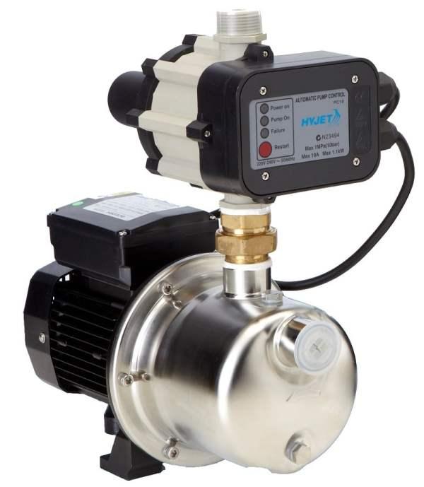 Hyjet HSJ370 Domestic Water Pump