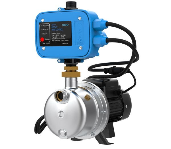 ASC J35/50 Domestic 1-2 Tap Household Water Pump