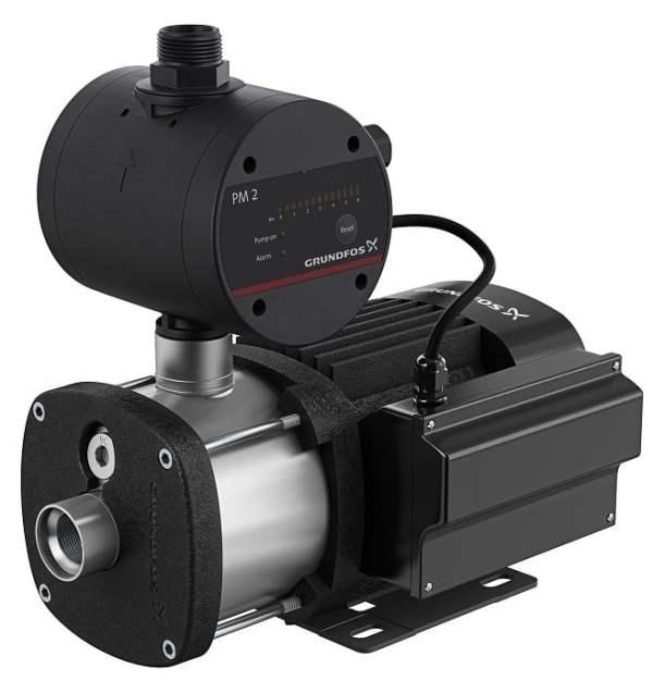 Grundfos CMB-SP Pump, domestic water pumps melbourne