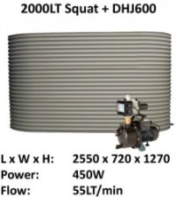 2000 squat dhj600