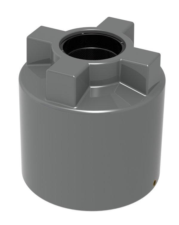 water tanks melbourne - 250 LT Pro Plastics Squat Rain Water Tank