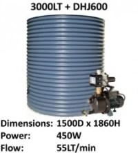 3000 dhj600