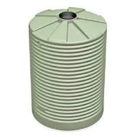 poly rainwater tanks - 3000 LT
