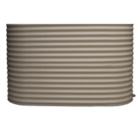 slimline water tanks melbourne - 2500 LT