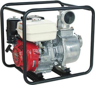 rainwater tank pump - Hyjet MH030 3″ Transfer Pump