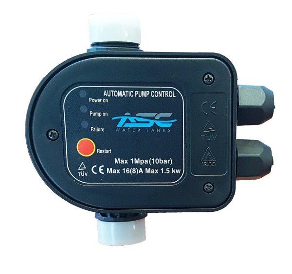 water tank pump - ASC SKD-6 Automatic Pump Controller