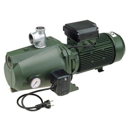 rainwater tank pump - DAB 200MP Jet Pump with Pressure Switch