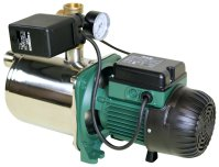 rainwater tank pump - DAB EUROINOX30/50MP Pressure Switch Pump