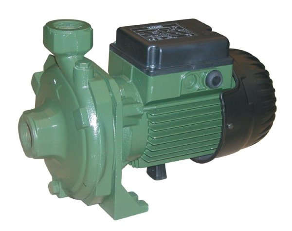 rainwater tank pump - DAB K35-40M Centrifugal Twin Impeller Pump
