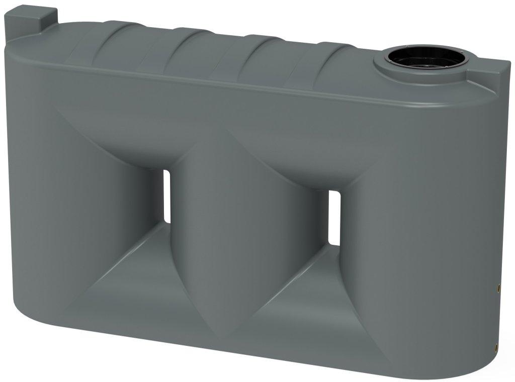 1250 LT S-Line Slimline Water Tank