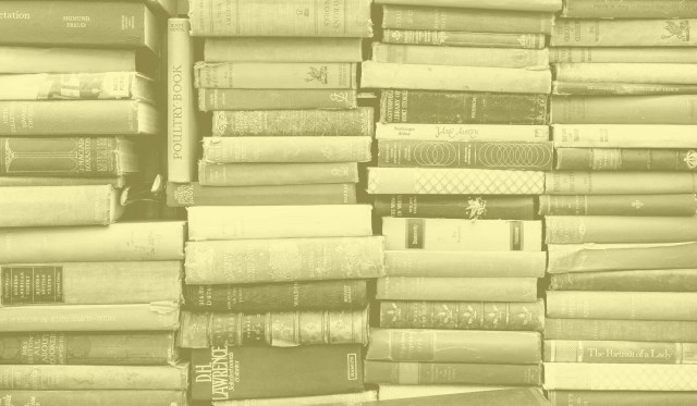 Books, Research and Resources