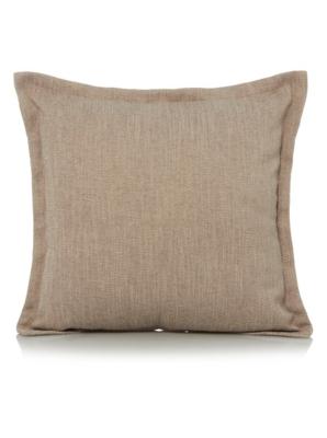 Natural Textured Cushion - 43x43cm