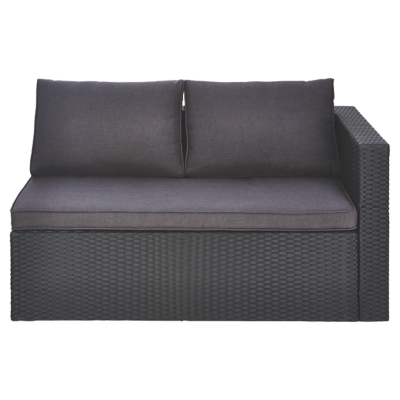 Orlando Chaise And Footstool