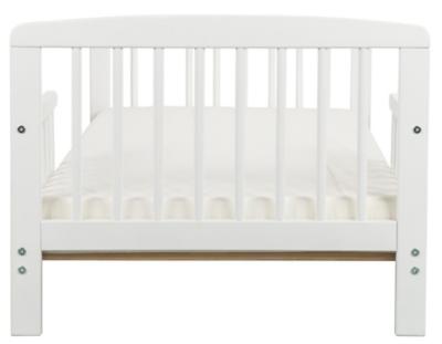 Toddler Bed And Mattress Bundle Home George At Asda