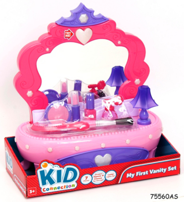 kid connection vanity set