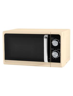 cream manual microwave