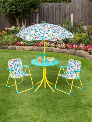 kids garden furniture childrens